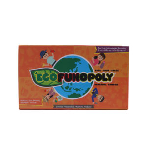 Ecofunopoly waste series