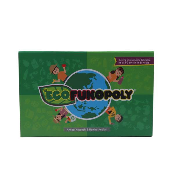 Permainan Edukasi Ecofunopoly