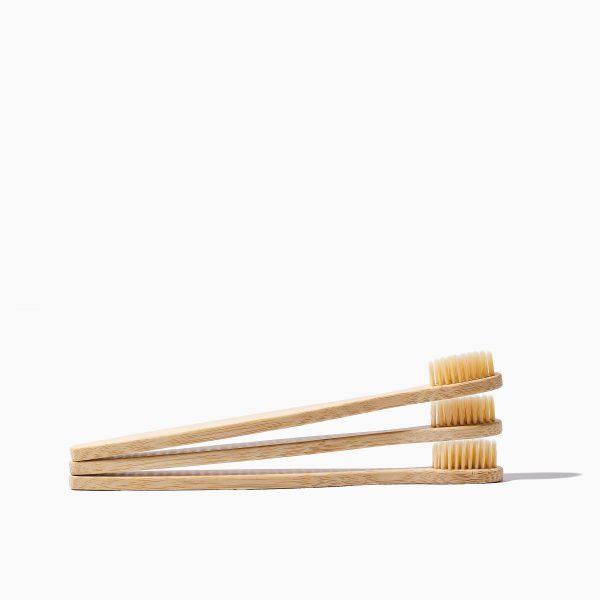 Sikat Gigi Bambu