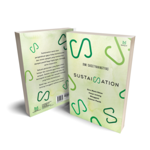 buku sustaination