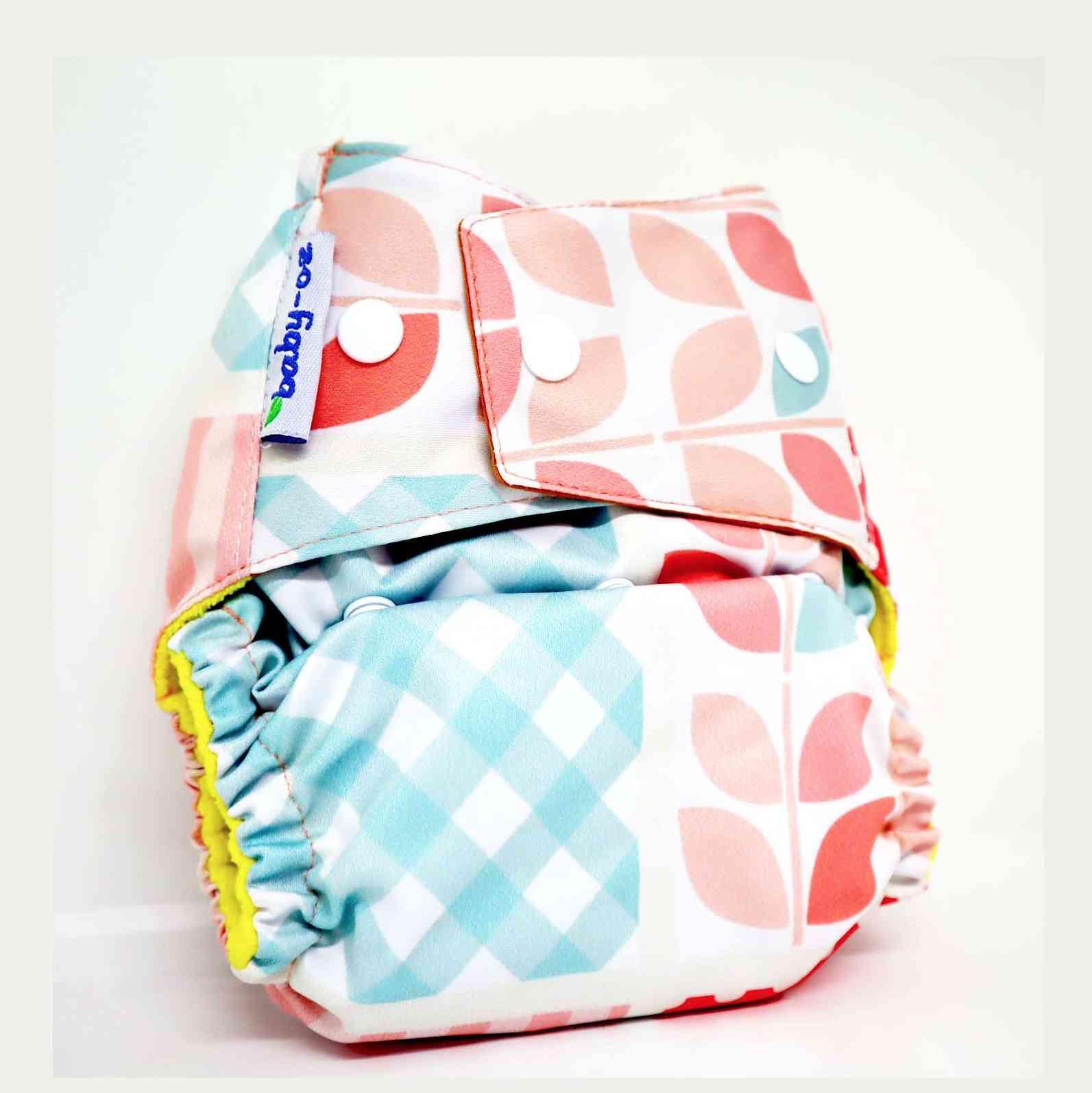popok kain Cloth Diaper