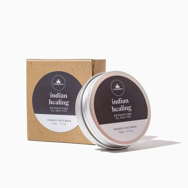 sustaination organic mask