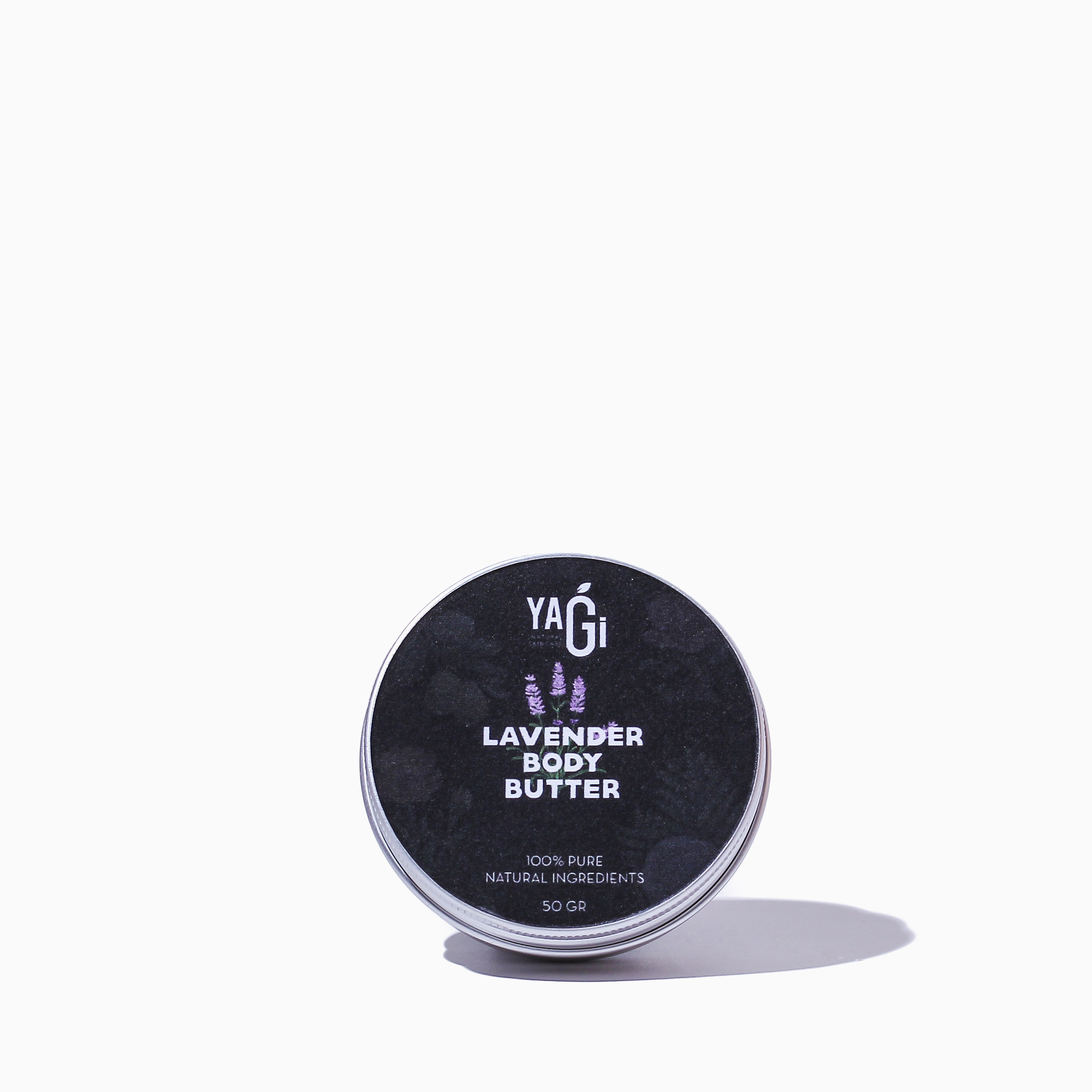 body butter alami