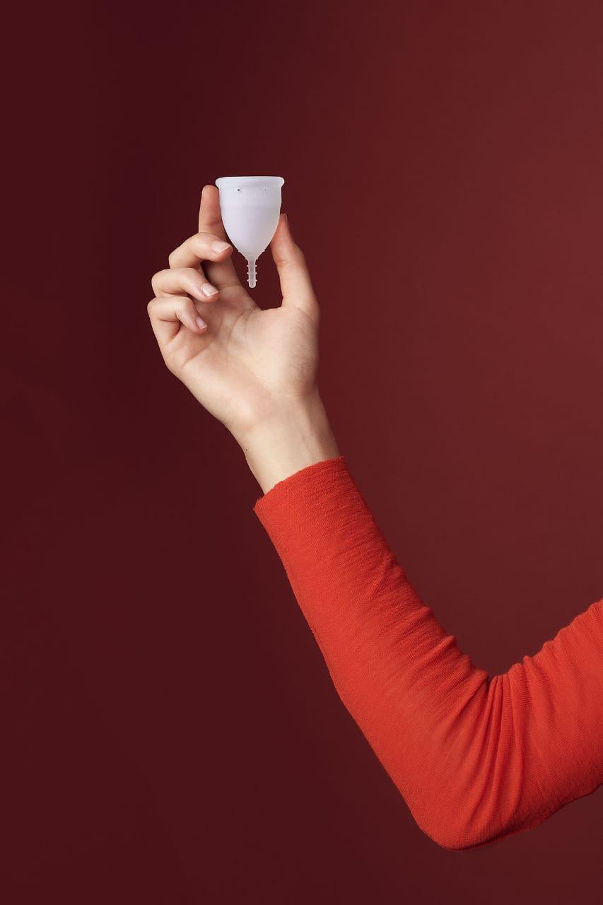 Pembalut vs Menstrual Cup