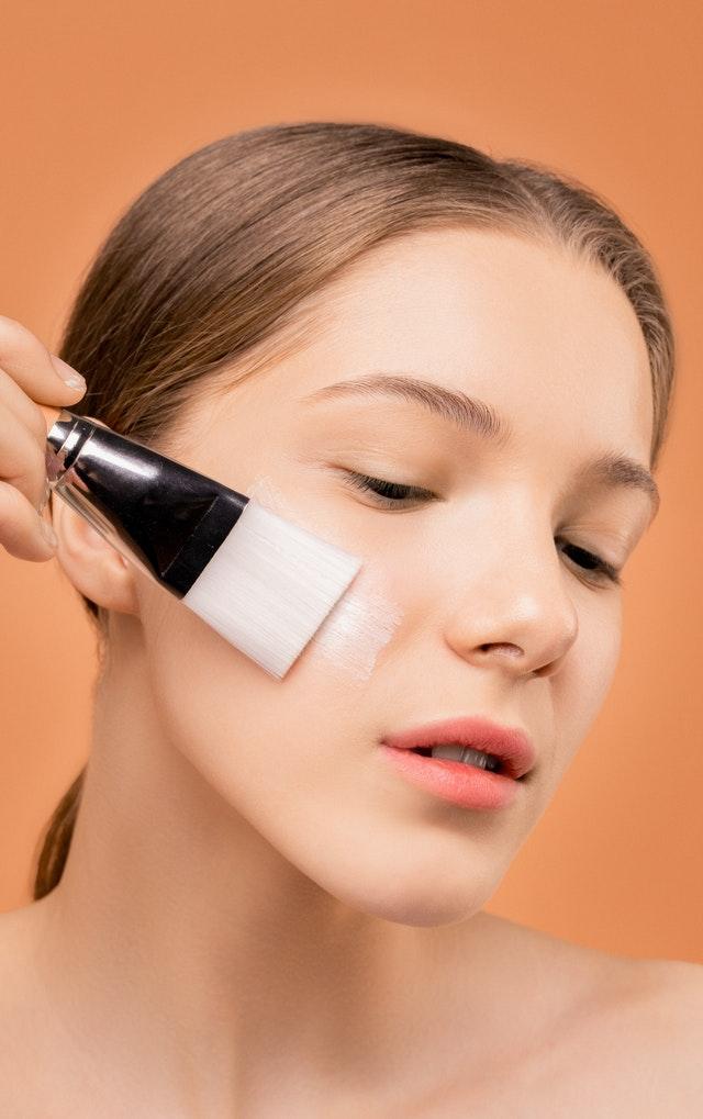 perawatan kulit di rumah