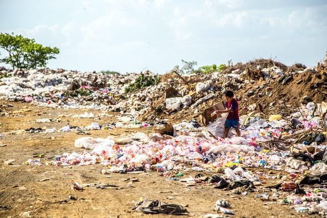 sampah indonesia