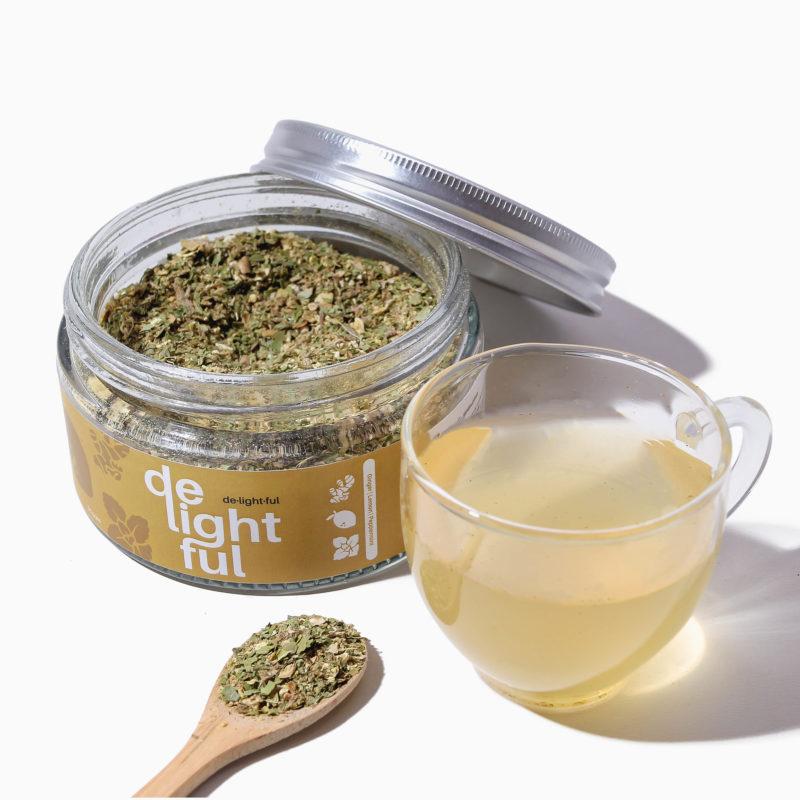 teh herbal alami