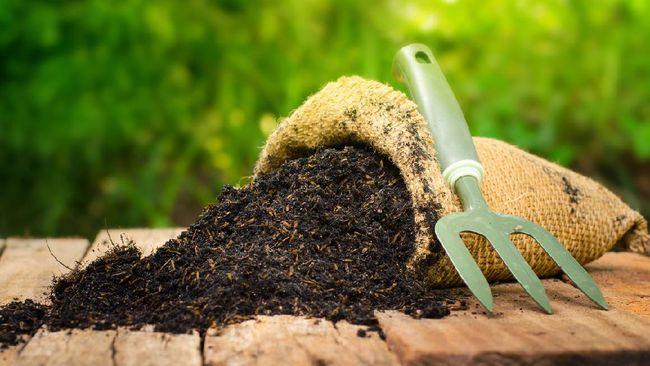 apa itu kompos
